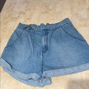 Urban Outfitters Shorts - BDG shorts